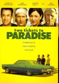 Two Tickets to Paradise - (Region 1 Import DVD)