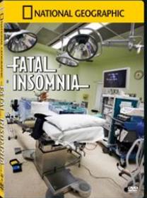 Fatal Insomnia (DVD)