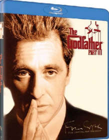 The Godfather : Part III (Blu-ray)