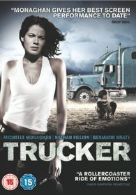 Trucker - (Import DVD)