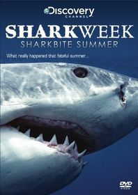 Sharkweek - Sharkbite Summer - (Import DVD)