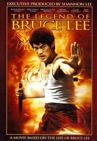 Legend of Bruce Lee - (Region 1 Import DVD)