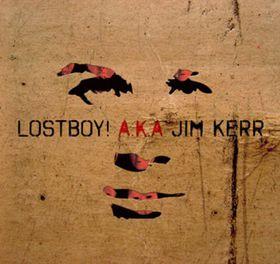 Lostboy - Aka Jim Kerr (CD)