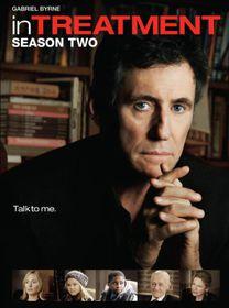 In Treatment:Complete Second Season - (Region 1 Import DVD)
