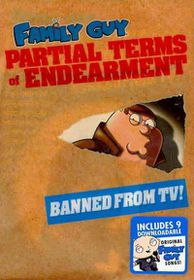 Family Guy Partial Terms of Endearmen - (Region 1 Import DVD)
