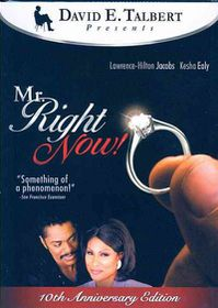 Mr. Right Now - (Region 1 Import DVD)