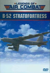 B 52 Stratofortress - (Region 1 Import DVD)