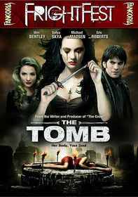 Tomb - (Region 1 Import DVD)