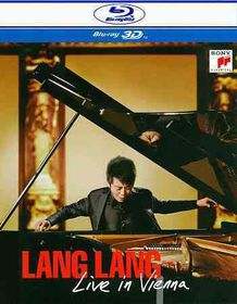 Lang Lang Live in Vienna - (Australian Import Blu-ray Disc)