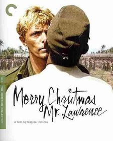 Merry Christmas Mr. Lawrence - (Region A Import Blu-ray Disc)