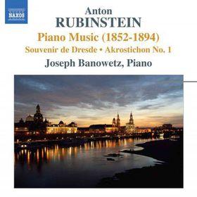Cd - Piano Music (CD)