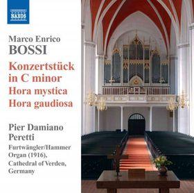 Cd - Organ Music (CD)