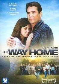 Way Home - (Region 1 Import DVD)