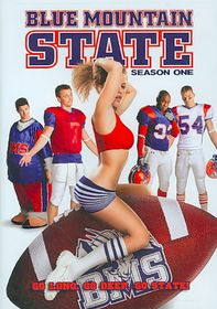 Blue Mountain State Season 1 - (Region 1 Import DVD)