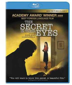 Secret in Their Eyes - (Region A Import Blu-ray Disc)