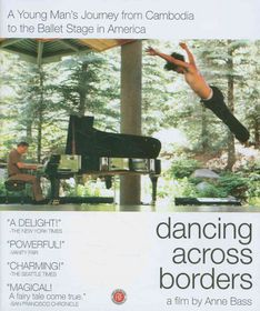 Dancing Across Borders - (Region A Import Blu-ray Disc)