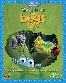 Bug's Life - (Region A Import Blu-ray Disc)