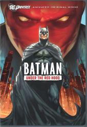 Batman: Under The Red Hood (DVD)