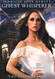 Ghost Whisperer:Final Season - (Region 1 Import DVD)