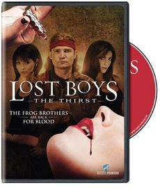 Lost Boys:Thirst - (Region 1 Import DVD)
