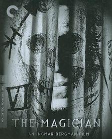Magician - (Region A Import Blu-ray Disc)