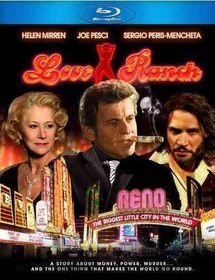 Love Ranch - (Region A Import Blu-ray Disc)