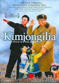 Kimjongilia - (Region 1 Import DVD)