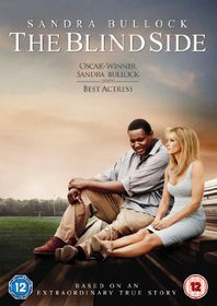 Blind Side, The - (Import DVD)