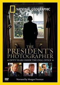 President's Photographer:50 Years Ins - (Region 1 Import DVD)