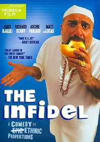 Infidel - (Region 1 Import DVD)