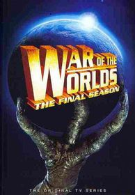 War of the Worlds:Complete Series Pac - (Region 1 Import DVD)