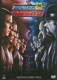Bragging Rights 2010 - (Region 1 Import DVD)