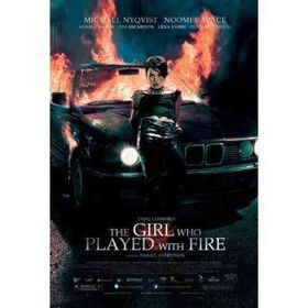 Girl Who Played with Fire - (Region A Import Blu-ray Disc)
