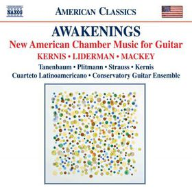 Cd - Awakenings - New American Chamber Music (CD)