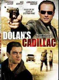 Dolan's Cadillac (2009) (DVD)