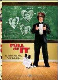 Full Of It (2007) (DVD)