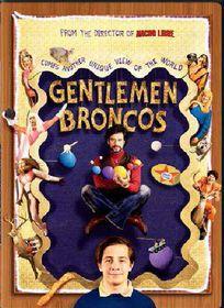 Gentlemen Broncos (DVD)