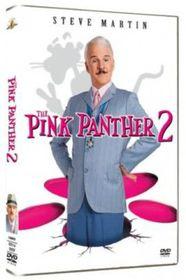 Pink Panther 2 (DVD)
