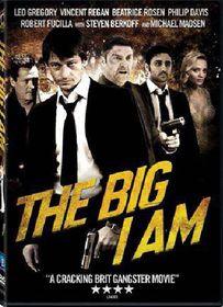The Big I Am - (DVD)