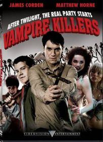 Vampire Killers (2009)  (DVD)