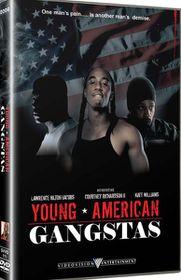 Young American Gangstas - (DVD)