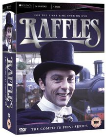 Raffles: The Complete Series - (Import DVD)