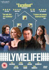 Lymelife - (Import DVD)