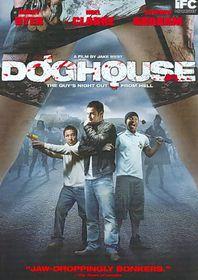 Doghouse - (Region 1 Import DVD)