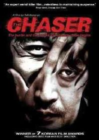Chaser - (Region 1 Import DVD)