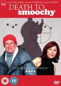 Death to Smoochy - (Import DVD)
