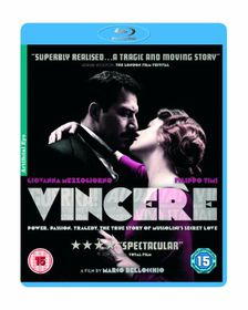 Vincere - (Import Blu-Ray Disc)
