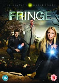 Fringe: Season 2 - (Import DVD)