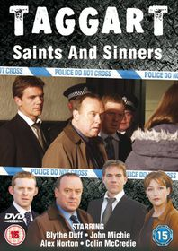 Taggart: Saints and Sinners - (Import DVD)