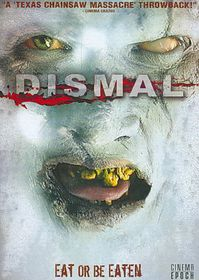Dismal - (Region 1 Import DVD)